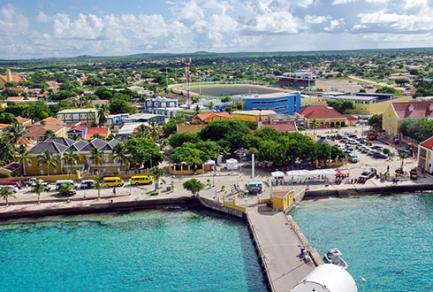 Kralendijk (Bonaire) - Curaçao