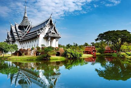 Laem Chabang - Thaïlande