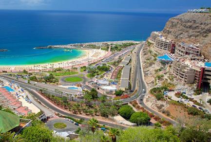 Las Palmas, Gran Canaria - Espagne