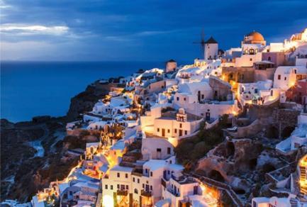 Lavrion (Grèce) - Grèce