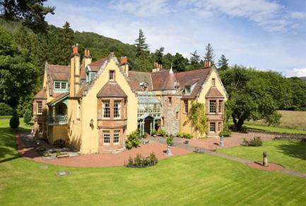 Leith (Écosse) - Royaume-Uni