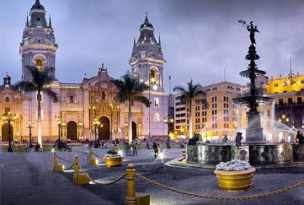 Lima (Pérou) - Perou