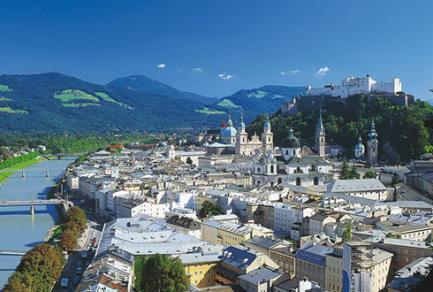 Linz (Autriche) - Autriche
