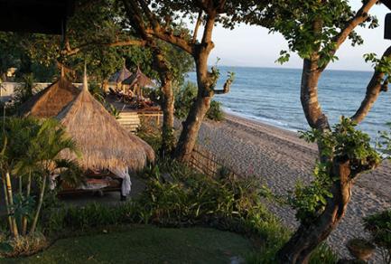 Lombok, Indonésie - Indonesie