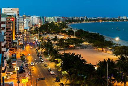 Maceio - Brésil