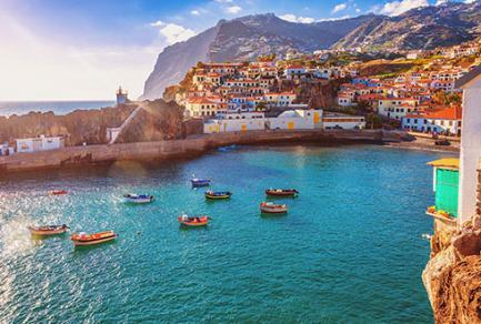 Madère - Portugal