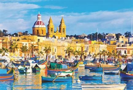 Malte (La Valette) - Malte