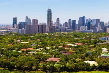 Manille (Philippines) - Philippines