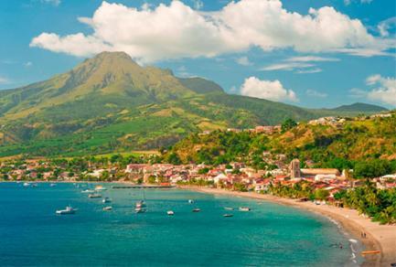 Martinique (Îles du Vent) - Martinique