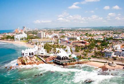 Mazatlán - Mexique
