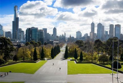 Melbourne (Australie) - Australie