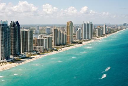 Miami (Etats-Unis) - États-Unis