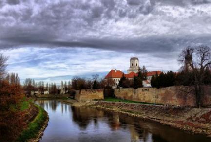 Mohacs (Hongrie) - Hongrie