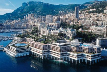 Monte Carlo (Monaco) - Monaco
