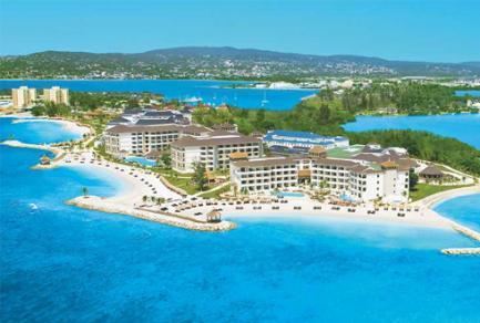 Montego Bay (Jamaïque) - Jamaïque