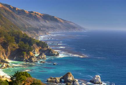 Monterey (Californie, Etat-Unis) - États-Unis