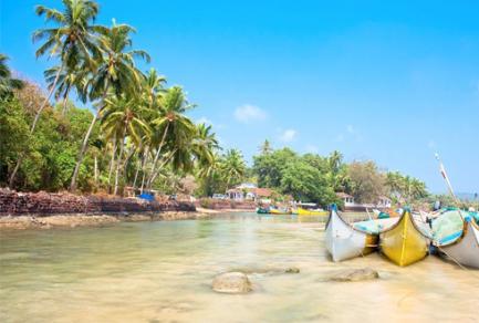 Mormugao (Goa,Inde) - Inde