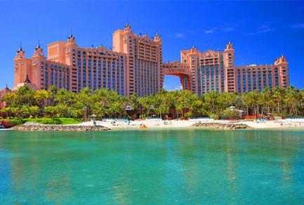 Nassau (Bahamas) - Bahamas