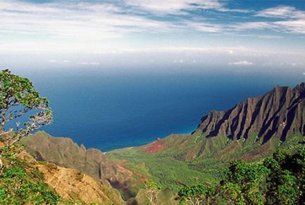 Nawiliwili (Hawai) - États-Unis