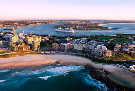 Newcastle, Australie - Australie