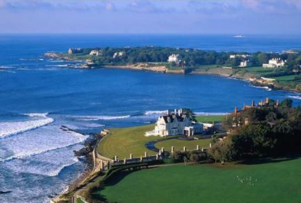 Newport (Rhode Island, Etats-Unis) - États-Unis