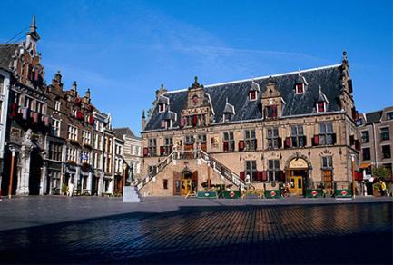 Nimègue (Pays-Bas) - Pays-Bas