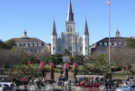 Nouvelle-Orléans (Etats-Unis) - États-Unis