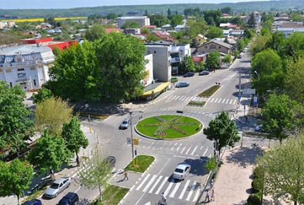 Oltenita (Roumanie) - Roumanie