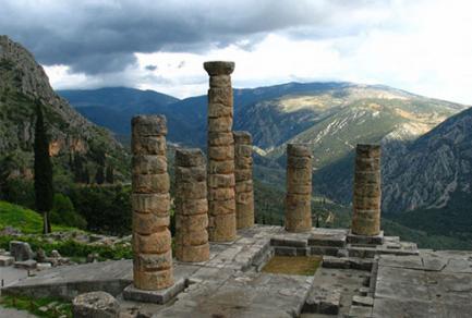 Olympie (Grèce) - Grèce