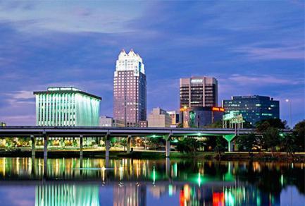 Orlando (Etats-Unis) - États-Unis