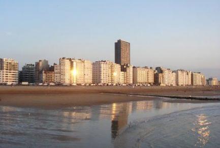 Ostende (Belgique) - Belgique