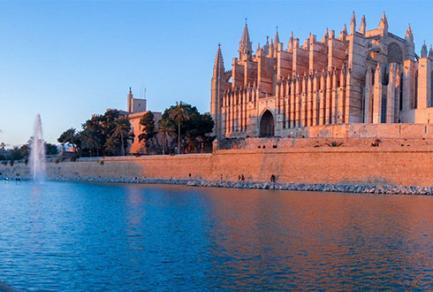 Palma de Majorque (Baléares) - Espagne