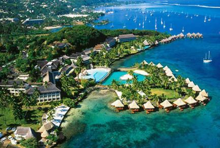 Papeete (Tahiti) - Polynésie française