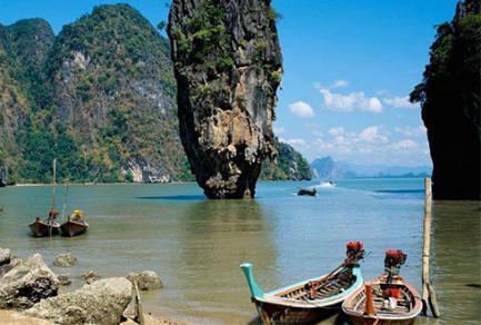 Phuket (Thaïlande) - Thaïlande