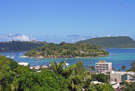 Port-Vila (Vanuatu) - Vanuatu