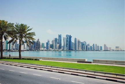 Port Hamad, Doha - Qatar