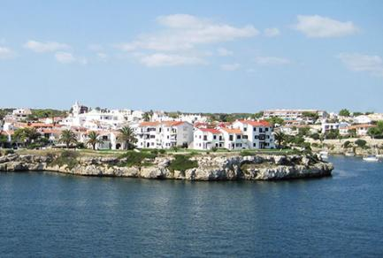 Port Mahon (Baléares) - Espagne