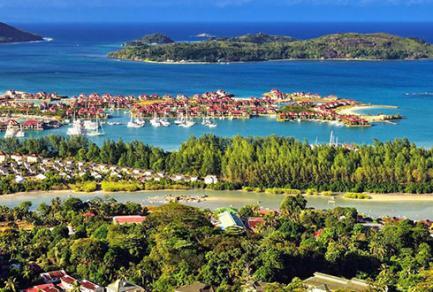 Port Victoria (Seychelles) - Seychelles