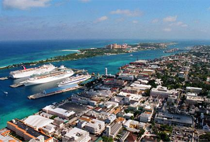 Port d'Espagne - Republique de Trinite et Tobago
