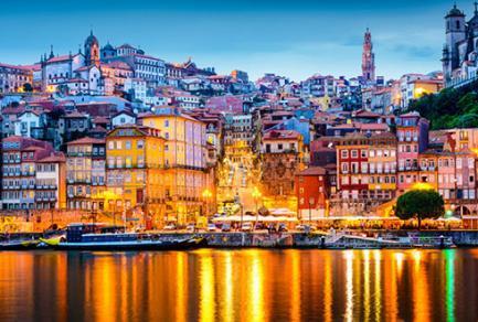 Porto (Portugal) - Portugal