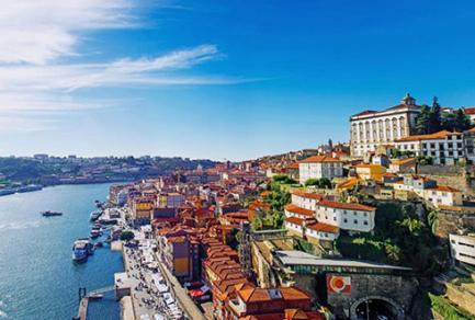 Porto, Portugal - Portugal