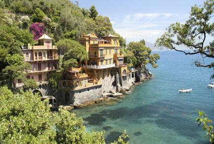 Portofino (Italie) - Italie