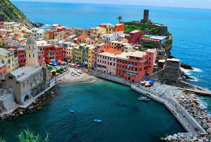 Portovenere (Italie) - Italie