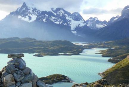 Puerto Chacabuco (Chili) - Chili