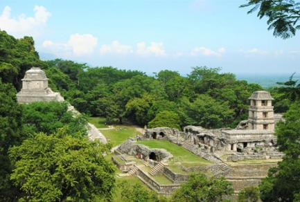 Puerto Chiapas - Mexique