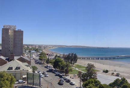 Puerto Madryn (Argentine) - Argentine