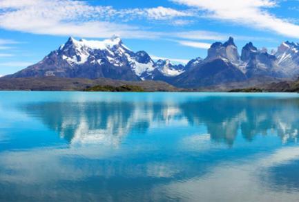 Punta Arenas (Chili) - Chili