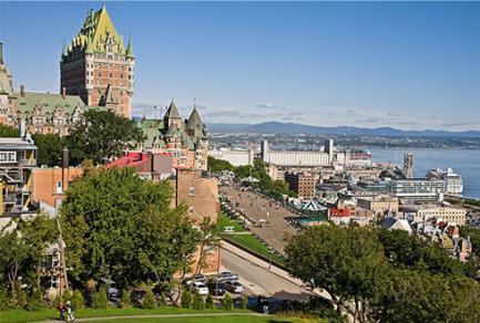 Québec (Canada) - Canada