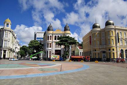 Recife (Brésil) - Brésil
