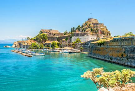 Rhodes (Grèce) - Grèce